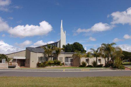 Parow Panorama NG Kerk